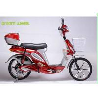 Electric Bike Scooters Quality Electric Bike Scooters