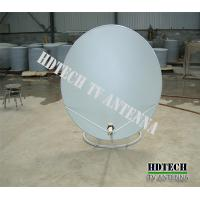 Buy cheap 90CM/36'' 12.5GHz HDTECH KU BAND Digital Satellite Receiver Dish Antenna FTA Tested from wholesalers