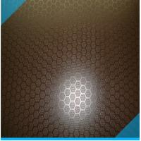 Buy cheap China antislip film faced plywood, wiremesh shuttering plywood, truck floor film faced plywood from wholesalers