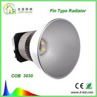 Buy cheap 120 Watt Commercial Led High Bay Lighting Cold White Phillips SMD3030 product