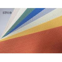 vertical blind fabric 89/100/127mm polyester STV19