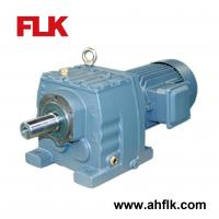 Buy cheap R series Inline Helical Gear Motor from wholesalers