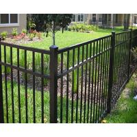 Buy cheap Residential Aluminum Fence Panels & Posts from wholesalers