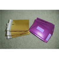 Lap Seal Metallic Mailing Envelopes , Coloured Padded Envelopes 235x330mm #H