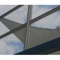 Buy cheap Stainless Steel Decorative Steel Mesh Decorative For Curtain Net , Plain Weave Style from wholesalers
