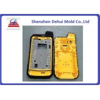 Buy cheap High Precision 2K Injection Molding Process Service Hot Runner Or Cold Runner from wholesalers