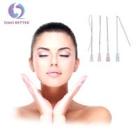 Buy cheap Pdo Tornado Screw Collagen Thread Lift Dermal Use With Moisturizing Function from wholesalers