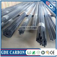 Buy cheap Pultrusion Carbon Fiber Pole from wholesalers