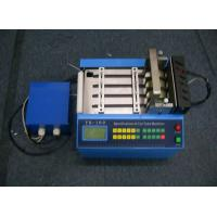 Buy cheap Hot Knife Automatic Webbing Cutting Machines Self  Protection Function from wholesalers