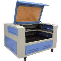 Buy cheap Laser engraving mashine for tombstone 1600*1000mm from wholesalers