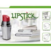 Buy cheap Lipstick humidifier usb lipstick air fresh purifier home supplies gift from wholesalers