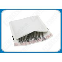 Buy cheap 12.5x19 Inch Self-Seal Foam Padded Mailing Envelopes, Protective Kraft Padded Mailers from wholesalers