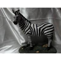 Buy cheap Resin Zebra Stock Lots from wholesalers