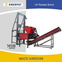 Buy cheap Hospital medical waste shredder for sale with UK design and CE from wholesalers