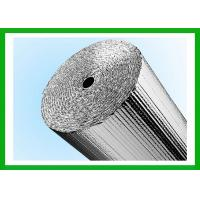 Buy cheap High Reflective Double Sided Aluminum Foil Insulation for Wall Roof Insulation from wholesalers