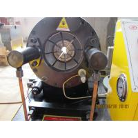 China gates and eaton hydraulic hose crimping machine on sale