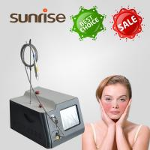 Buy cheap Beijing sunrise Laser Diode Vascular Removal 980nm Vascular Laser Spider Vein Removal from wholesalers