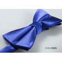 Buy cheap Silk Bow Tie from wholesalers