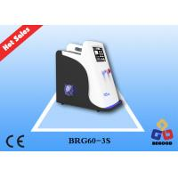 Buy cheap 110KPa Output Vacuum Pressure Cryolipolysis Slimming Machine 5cm*7.8cm Cryo Pad from wholesalers