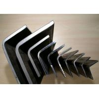 Quality Equal Angle Stainless Steel Bar 25 X 25 X 3mm - 100 X 100 X 12mm Optional for sale