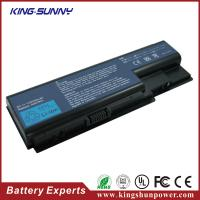 Buy cheap Laptop Battery for Acer Aspire 5942G 6530G 6920G 6930G AS07B31 from wholesalers