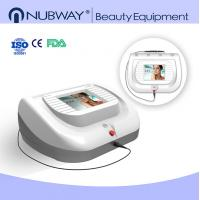 Buy cheap New portable High Frequency 30MHz RBS spider vein removal machine nubway product