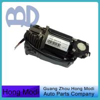 Buy cheap RQL000014 Air Suspension Compressor For Land Rover L322 Air Shock Compressor from wholesalers