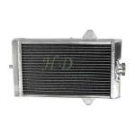 Buy cheap ATV Full Aluminum Radiator Fit YAMAHA YFM700 06-09  FPS11-7RAP from wholesalers