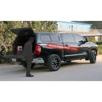 Buy cheap Tundra 2007+, CrewMax, 5.5' Extra Short Bed pickup truck caps from wholesalers