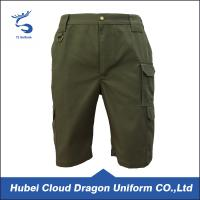 Buy cheap Wrinkle Resistant Security Guard Pants 65% Polyester 35% Cotton from wholesalers