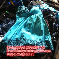 Buy cheap second hand good quality used clothes/clothing in bulk wholesale from wholesalers
