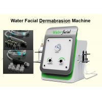 Buy cheap Spa Facial Cleaning Diamond Hydro Microdermabrasion Machine For Skin Care from wholesalers
