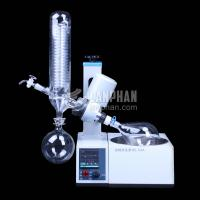 Buy cheap 2018 new modern hot sale High quality RE-52A Rotary Evaporator 1L for high vacuum distillation from wholesalers