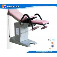 Buy cheap Hydraulic Electric Medical / Hospital Operation Table for birth-giving and surgery from wholesalers