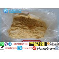 Buy cheap Tren A Fat Loss Steroids Raw Tren Powder 19-nortestosterone / Trenbolone Acetate from wholesalers
