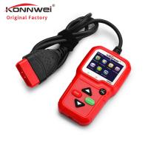 Buy cheap Multi-language Diagnostic Scanner AL319 Automotive OBD2 Engine Fault Code Reader product