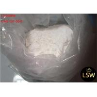 Buy cheap High Purity Local Anesthetic Steroid Raw Powder Lidocaine Base / Xylocaine CAS 137-58-6 from wholesalers