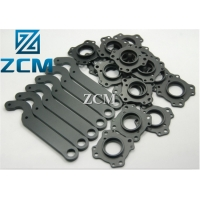 Buy cheap H11mm ±0.0001 Mm Aluminum Machining Parts from wholesalers