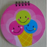 Buy cheap Shaped Memo Pad/Notepads from wholesalers