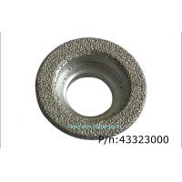 Buy cheap 43323000 Stone Grinding Wheels, 80 GRIT , S-93-5/S-93-1 , Especially Suitable For Gerber Cutter Machines product