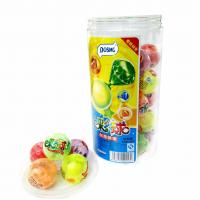 Buy cheap Diamond Ball Calorie Free Healthy Hard Candy / Candies For Baby Low Sugar from wholesalers