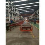 Buy cheap Heatsink Aluminium Profile Industrial Extrusion , Extruded Aluminum Shapes from wholesalers