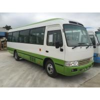 Buy cheap New Colour Coaster Type Diesel 23 Seater Minibus Long Wheelbase ABS High Roof from wholesalers