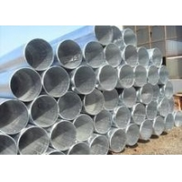 Buy cheap Seamless DIN17175 ST52 API 5L X60 ERW Galvanised Water Pipe from wholesalers