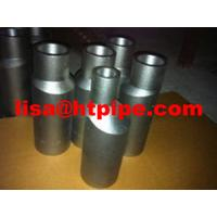 Buy cheap ASME SA-182 ASTM A182 F309H swage nipple from wholesalers