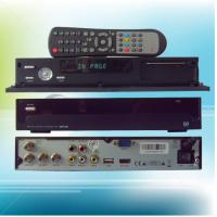 Buy cheap FTA DVB-S+USB +CA SATELLITE RECEIVER from wholesalers
