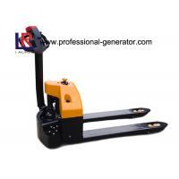 Buy cheap Small Pallet Truck Warehouse Material Handling Equipment Mini Material Handling Tools from wholesalers