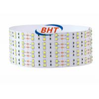 Buy cheap Waterproof 12 Volt Flexible Led Strip 2835smd , Self Adhesive Led Strip Lighting from wholesalers