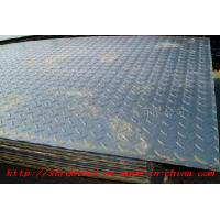 Buy cheap Chequered Plate Q345 from wholesalers