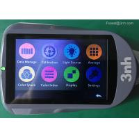 Flag Ship Color 3nh Spectrophotometer UV Light Source For Painting Industry